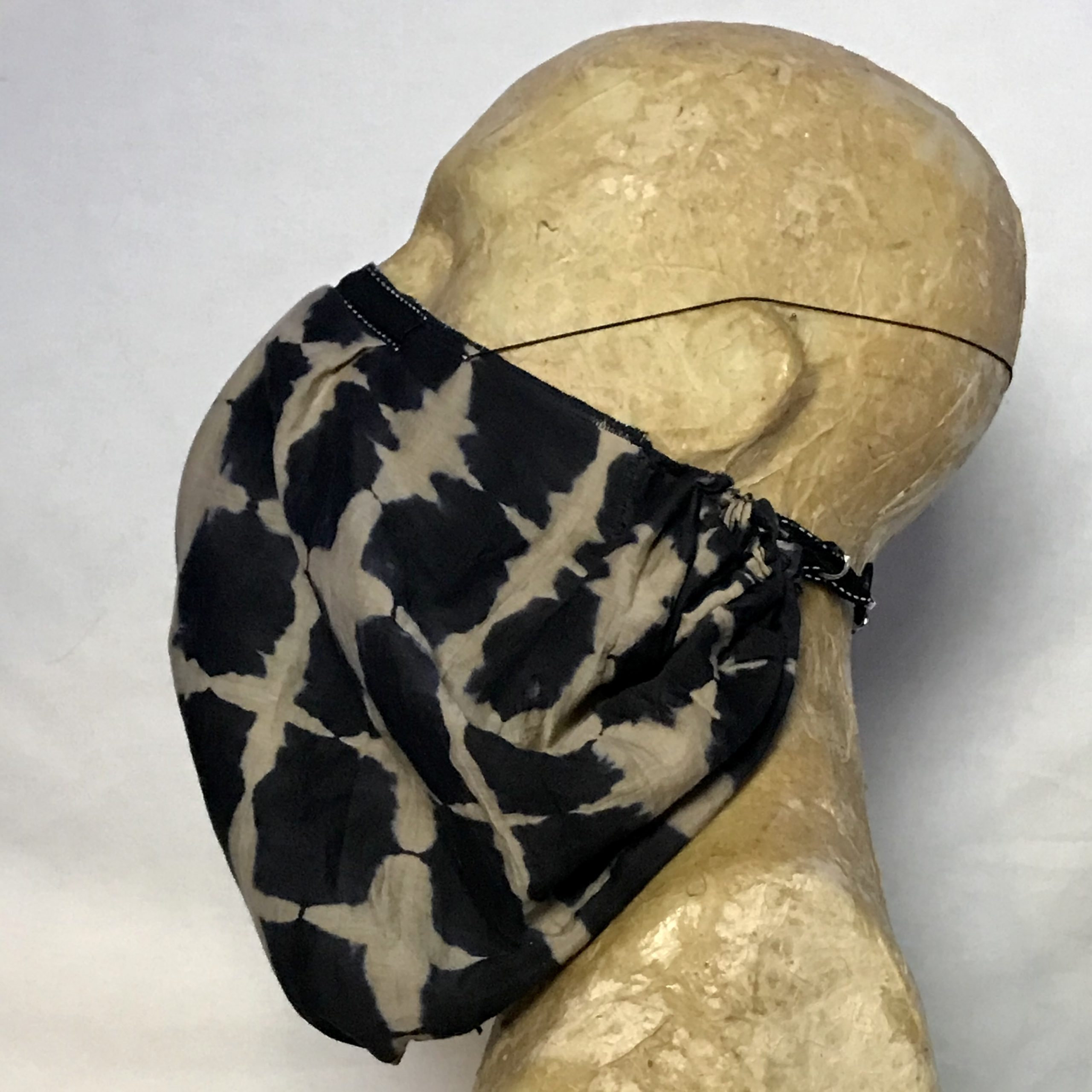 Active Airflow mask